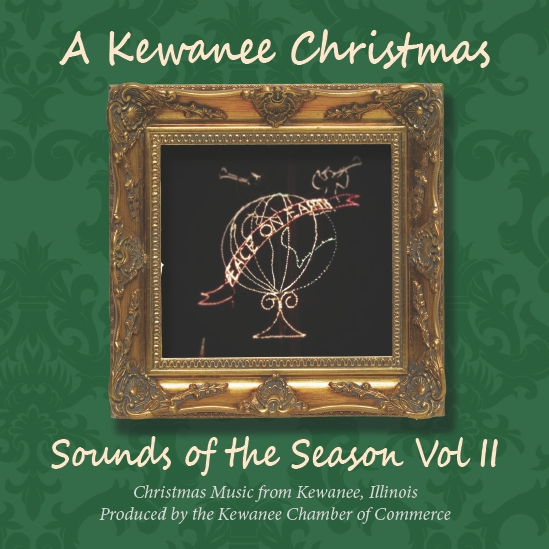 Kewanee Christmas Vol II